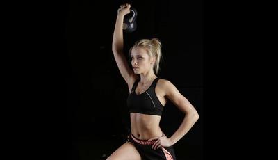 O que precisa de saber para fazer um bom treino de ombros