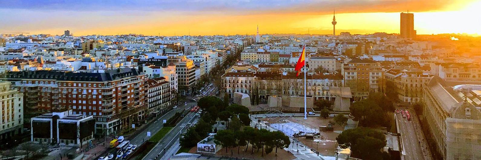 Madrid: a beleza clássica da cidade real