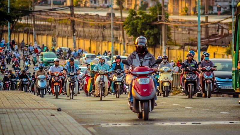 Vietname: O que os turistas não sabem sobre Ho Chi Minh