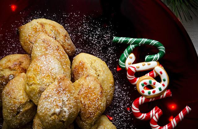 broínhas de batata-doce