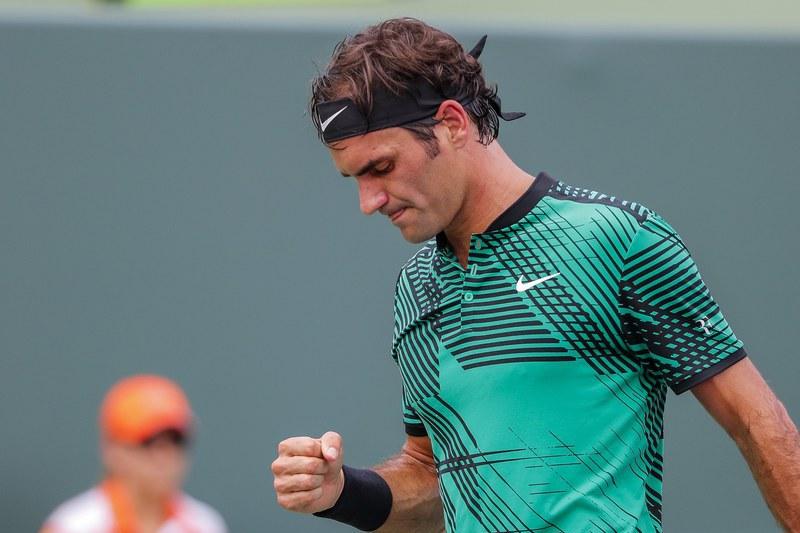 Federer conquista nono título em Halle