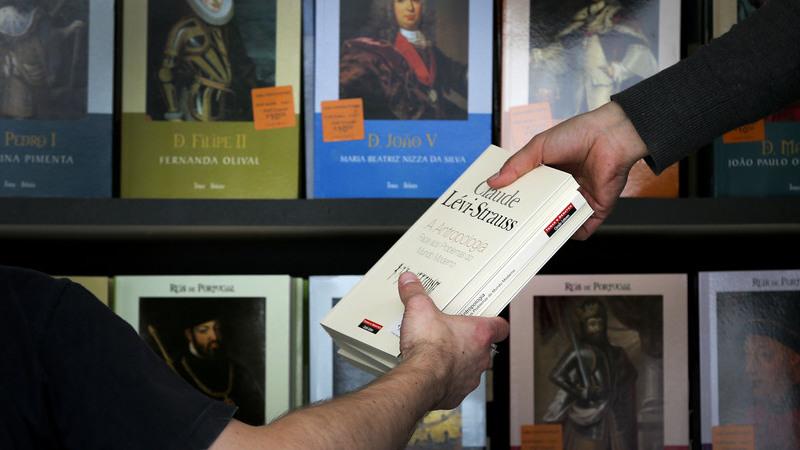 """Feira do Livro de Braga será """"integralmente digital"""" este ano"""