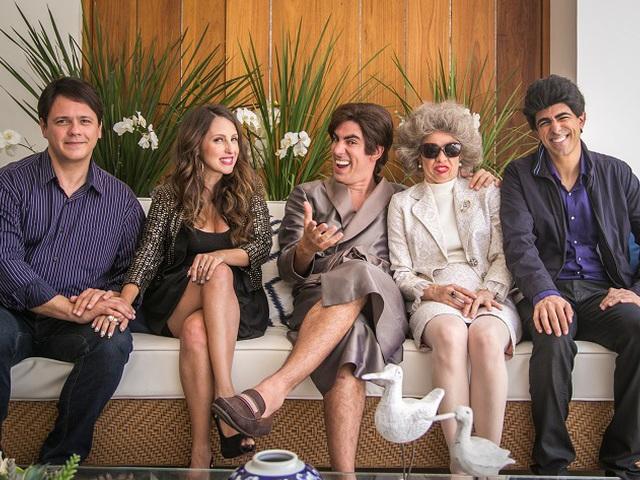Globo recebe seis indicações em cinco categorias do Emmy Internacional 2017