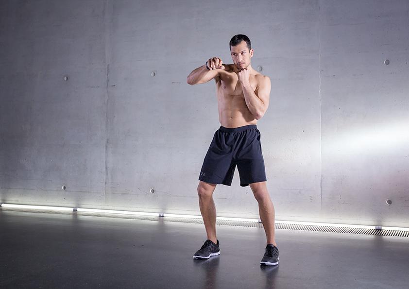 adidas Training by Runtastic treino funcional – Apps no