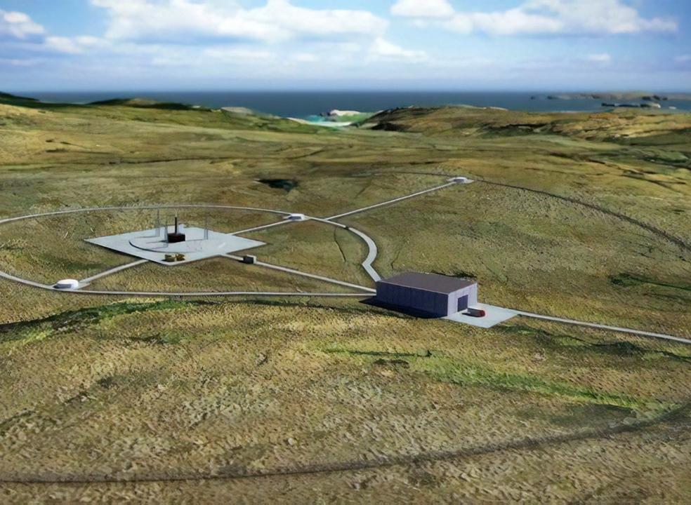 Reino Unido: aeroportos espaciais são pontapé de saída para uma série de investimentos no setor