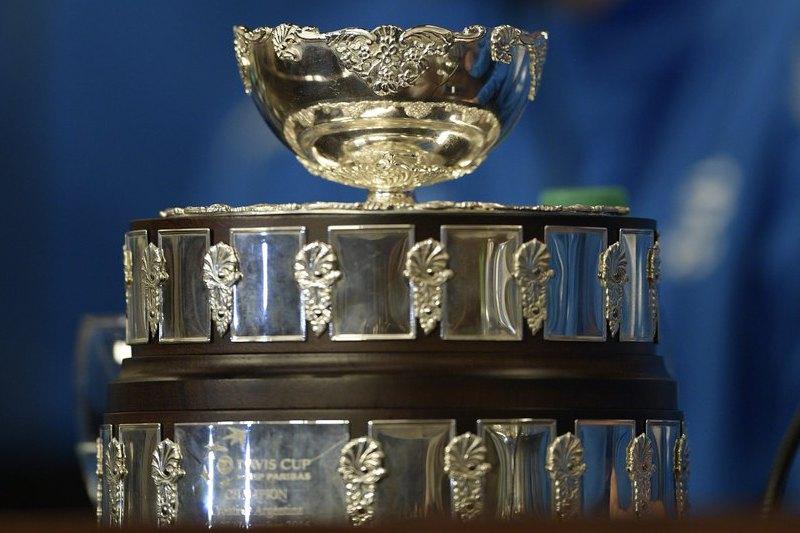 Jogo entre Paquistão e Índia da Taça Davis adiado por razões de segurança