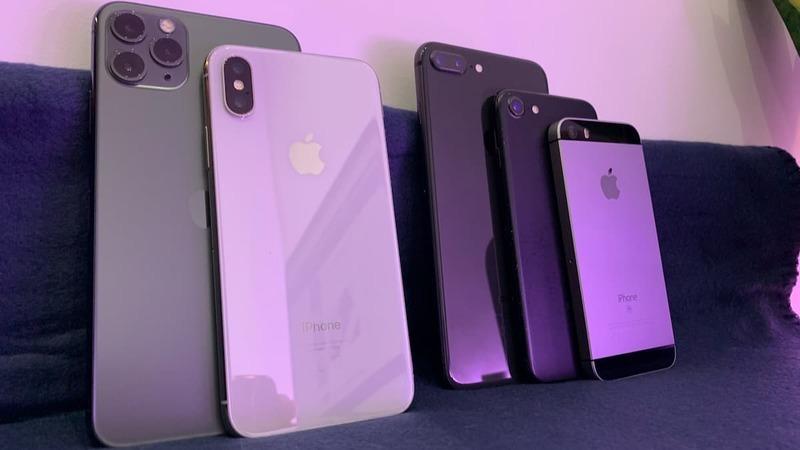 Rumor: iOS 14 suportará todos os iPhones que o iOS 13 suporta, incluindo o iPhone SE