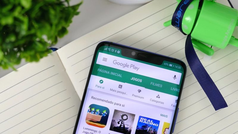 5 Apps úteis para instalar no seu smartphones Android
