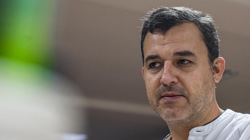 """André Silva: """"Em cinco milhões de votos nas últimas legislativas, cerca de 500 mil não serviram para eleger ninguém"""""""