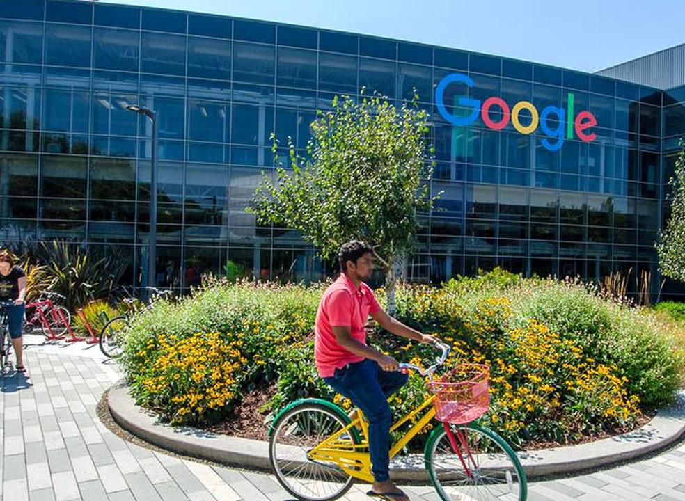Google arrisca-se a uma terceira multa de Bruxelas no máximo de 11,46 mil milhões de euros