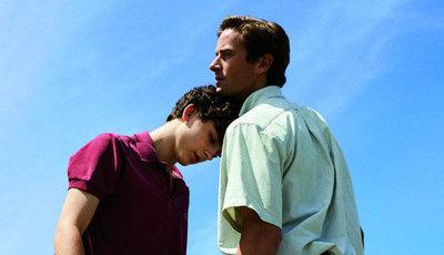 """e-Cinema: """"Chama-me Pelo Teu Nome"""", um amor de verão a caminho dos prémios"""