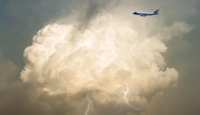 11 coisas que talvez não sabia sobre aviões