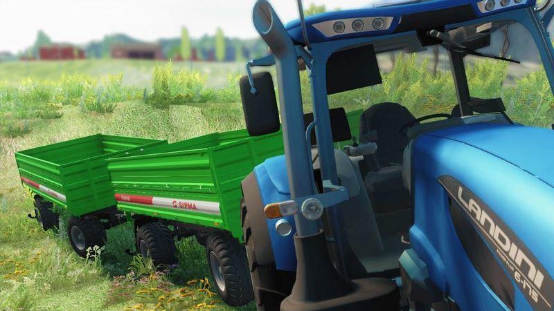 Farm Expert: afinal a Agricultura é que está a dar