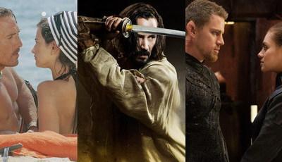 Nem grandes atores salvaram estes filmes de serem grandes fracassos