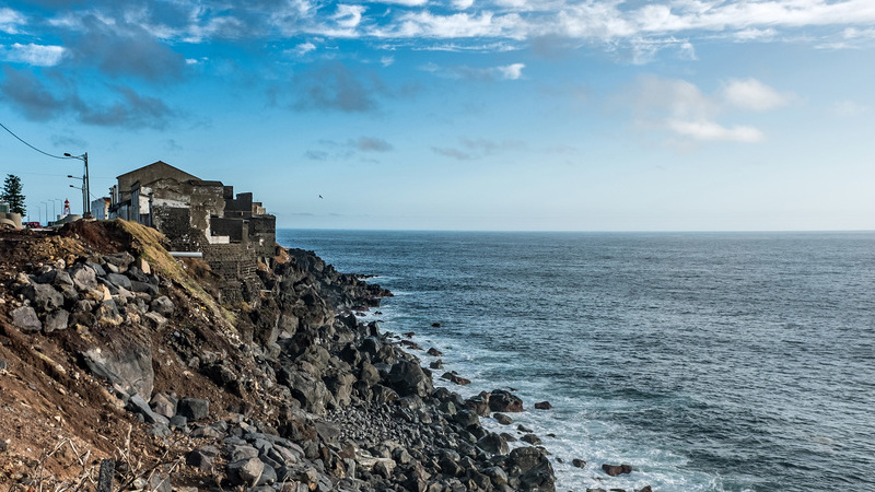 Todos os anos são retiradas da orla costeira dos Açores até 12 toneladas de lixo
