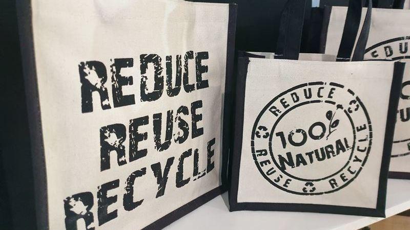 Do bambu ao bioplástico: a sustentabilidade conquista o mundo do consumo