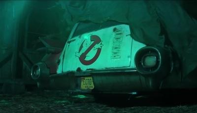 """""""Caça-Fantasmas"""": as primeiras imagens do novo """"legado"""" que vai chegar aos cinemas"""
