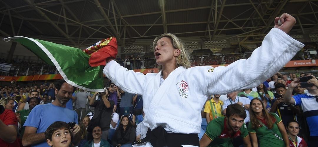 Minsk2019: Prata no judo e ciclismo, bronze nos trampolins e vão nove medalhas