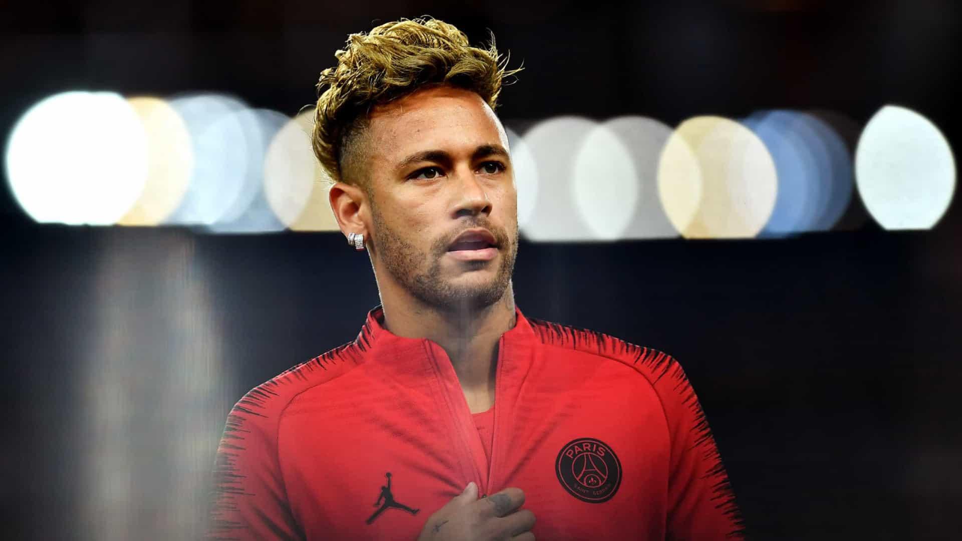Correção: Real Madrid quer assegurar-se de que Neymar está em perfeitas condições físicas