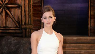 Conselhos de Emma Watson custam (quase) dois euros