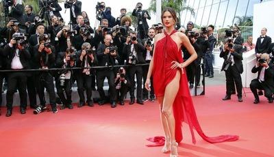 Cannes: as estrelas que têm brilhado na passadeira vermelha
