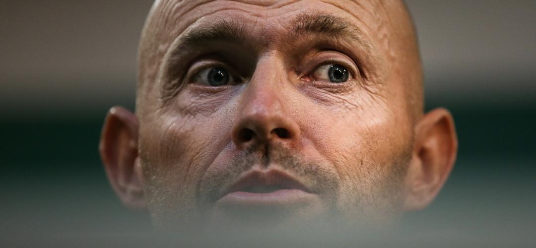 Na Holanda, estranha-se a aposta do Sporting em Marcel Keizer