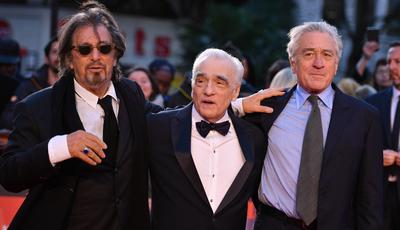 """Scorsese reforça críticas: cinemas estão a ser """"invadidos"""" por """"parques de diversão"""""""