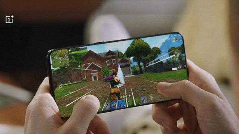 OnePlus 7: será esta a primeira imagem real do próximo smartphone?