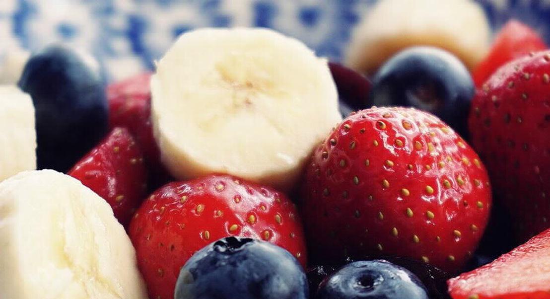 Sabe qual é o fruto mais indicado para si?