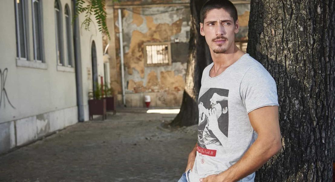 """Ângelo Rodrigues """"em plena recuperação"""" após cirurgia de reconstrução"""
