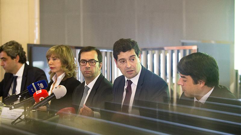Isabel Ferreira renuncia à administração do Novo Banco