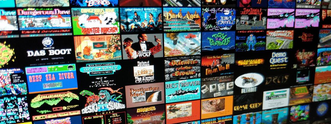 Internet Archive recebe 2.500 jogos clássicos de PC-DOS que podem ser jogados no browser