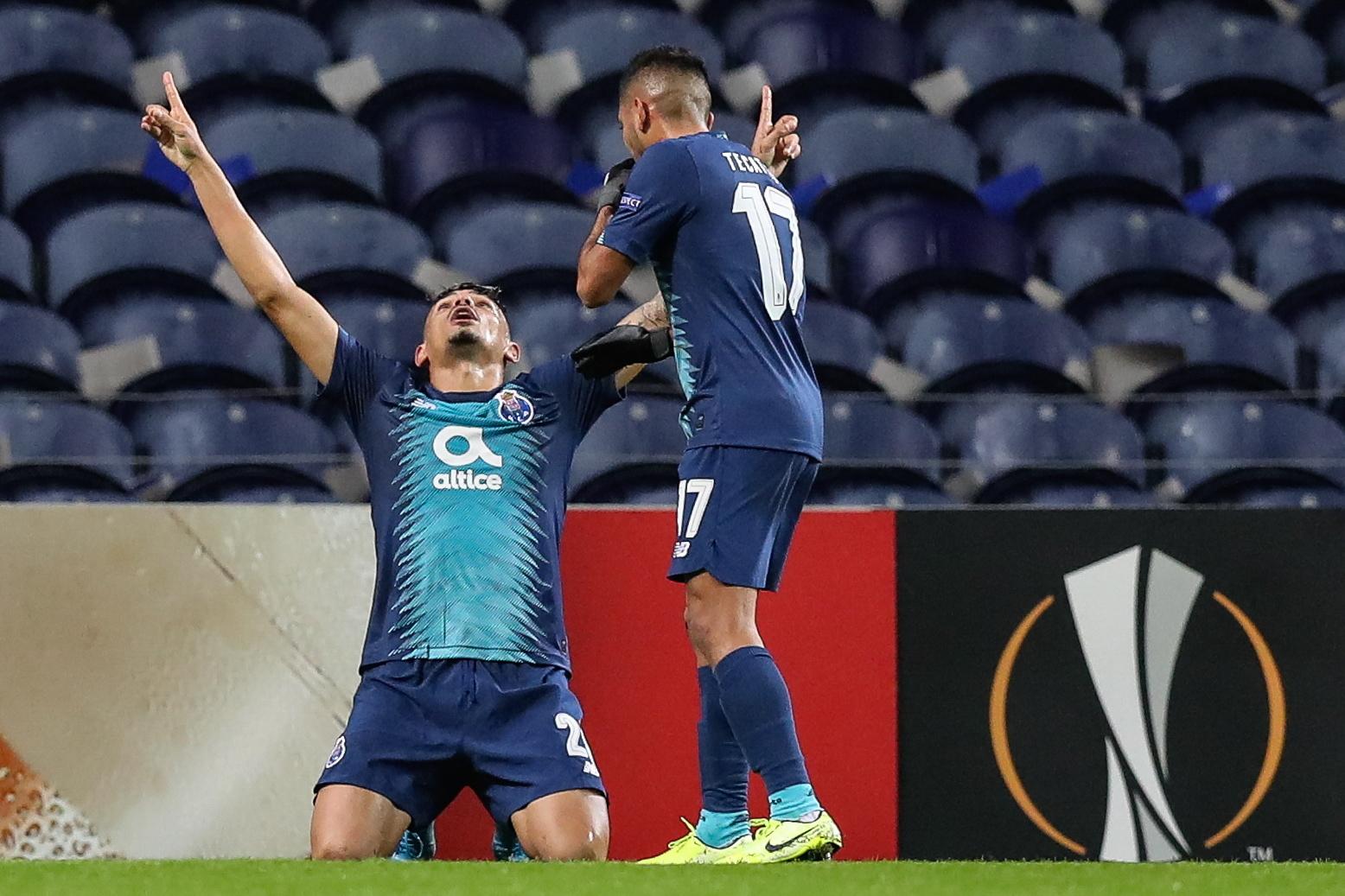 Cinco golos em 35 minutos e uma defesa portista com momentos agoniantes. Assim foi o FC Porto 3-2 Feyenoord