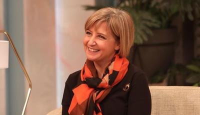 """Cristina Ferreira comenta entrevista à ministra da Saúde: """"As pessoas não tinham gostado que eu a tivesse convidado"""""""