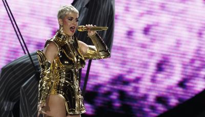 Mais um caso de plágio? Katy Perry acusada de copiar ideia para videoclip