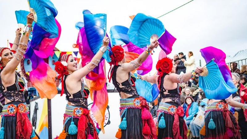 Veja as nossas sugestões de hotéis para o Carnaval