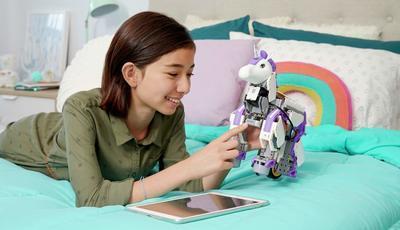 4 robots didáticos para os mais novos brincarem e aprenderem