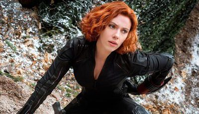 Viúva Negra: A Marvel avança projeto só com Scarlett Johansson?
