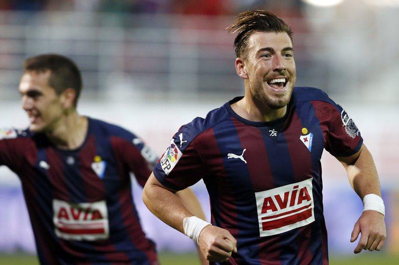 Getafe regressa à I liga espanhola, um ano depois de ter descido