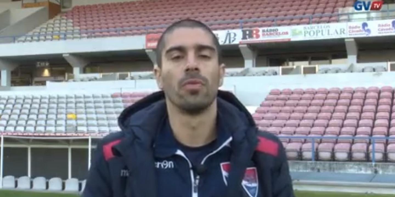 Ex-adjunto de Vítor Pereira é o novo treinador do Gil Vicente