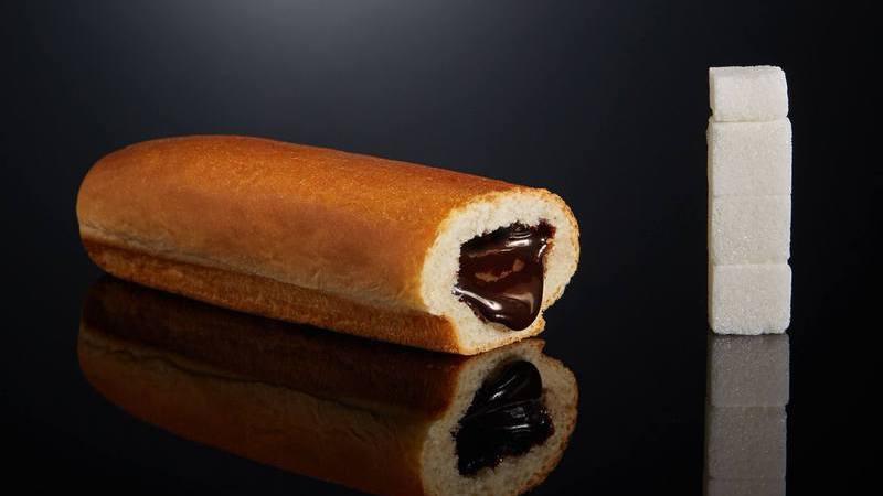 Sabe qual é a quantidade de açúcar escondida nos alimentos? Estas imagens mostram-lhe tudo