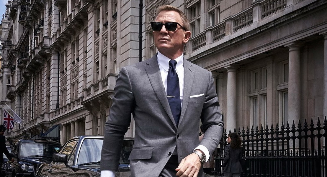 Revelado o título e a data de estreia do novo filme de James Bond