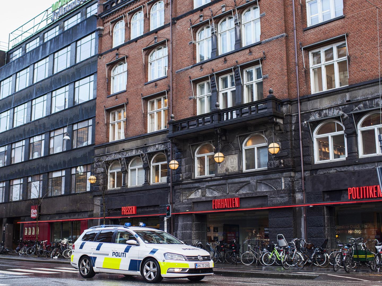 Copenhaga. Vamos falar sobre Jornalismo com futuro?