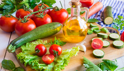 Médicos dizem que a alimentação mediterrânica é a melhor. Sabe porquê?