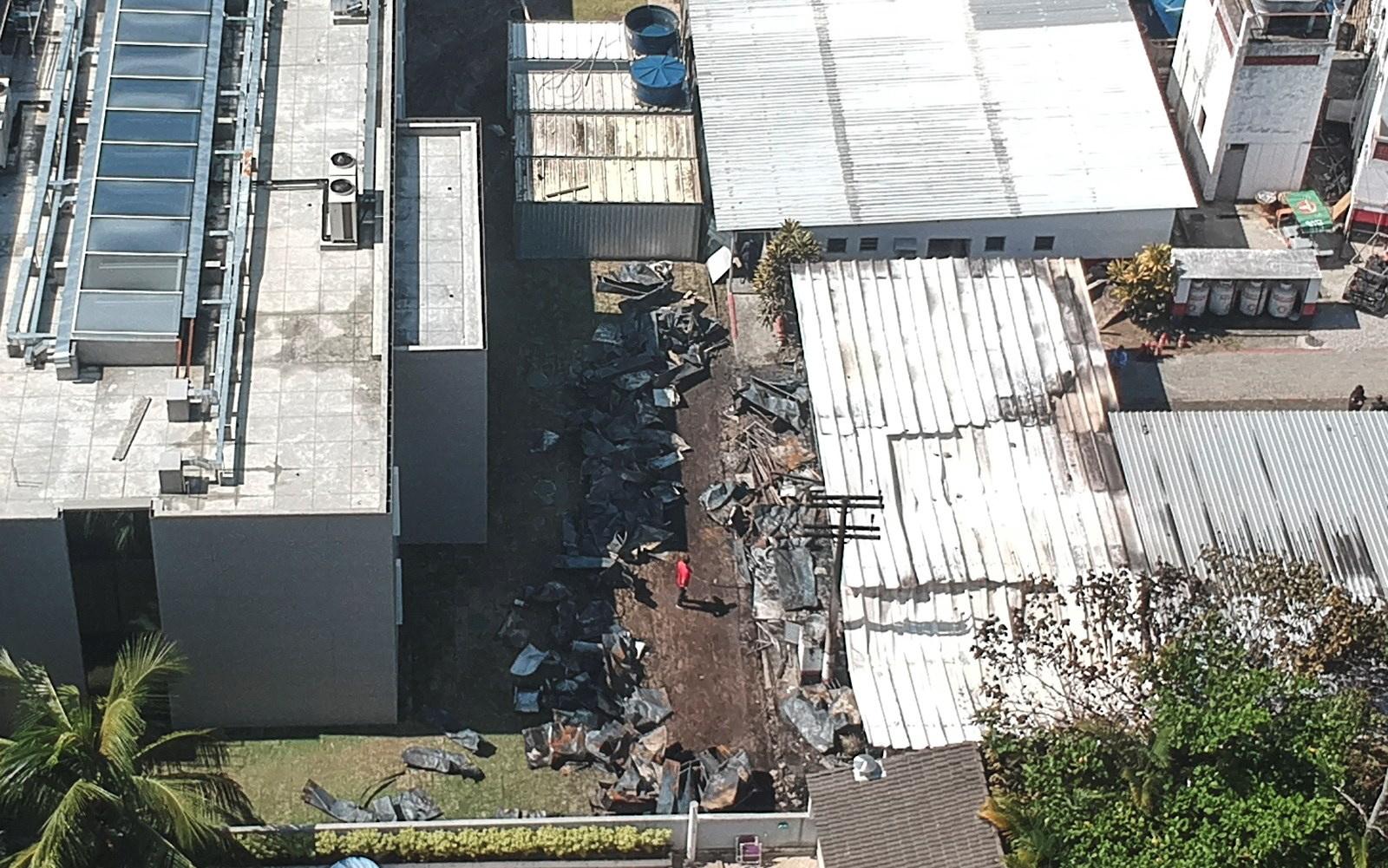 Flamengo condenado a indemnizar famílias das vítimas de incêndio em centro de treino