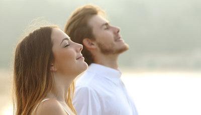 Exercícios para respirar melhor