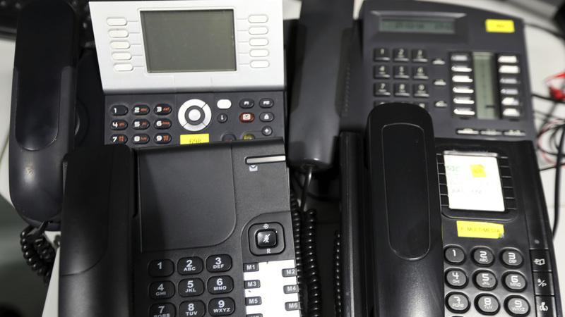Taiwan e Portugal desmantelam fraude telefónica em Cascais