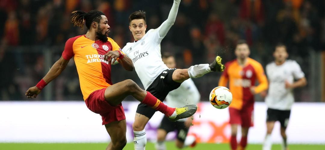 Benfica tem saldo positivo em casa, mas Galatasaray é o único clube turco que já venceu na Luz