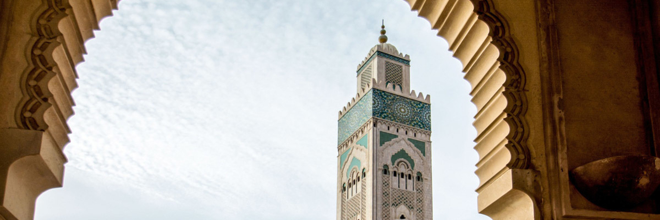 Casablanca: a cidade branca onde o amor acontece