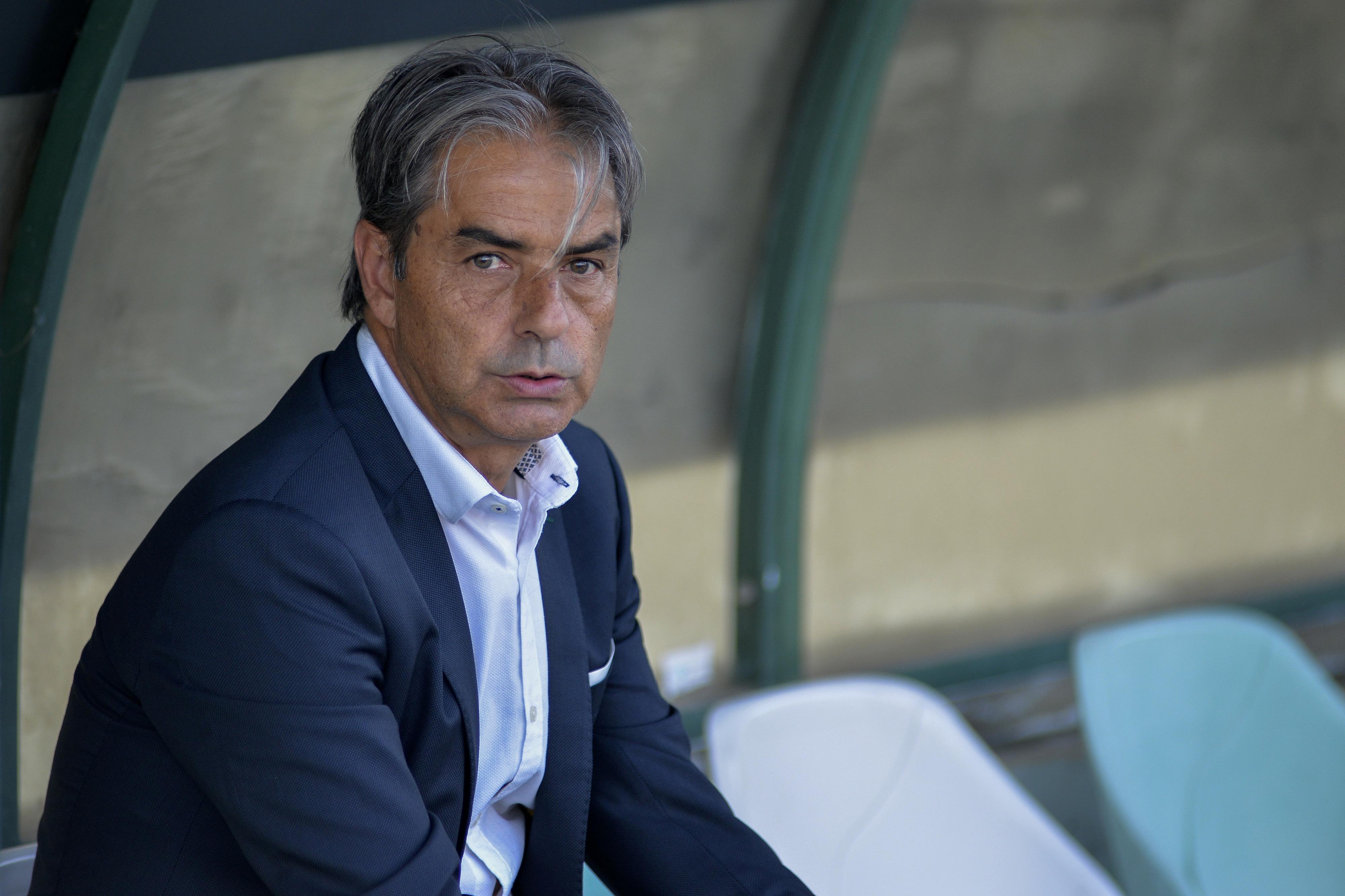 """Natxo González: """"Temos de começar a ser uma equipa mais fiável"""""""